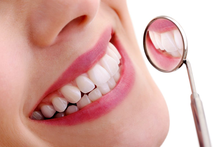 Dental Care A Reason to Healthy Smile