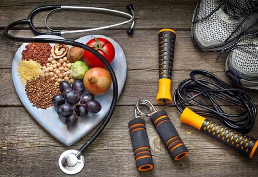 Food Detox Program for Getting Healthy Lifestyle