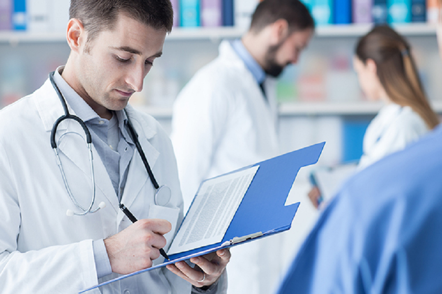 Thinking About Physician Credentialing Services