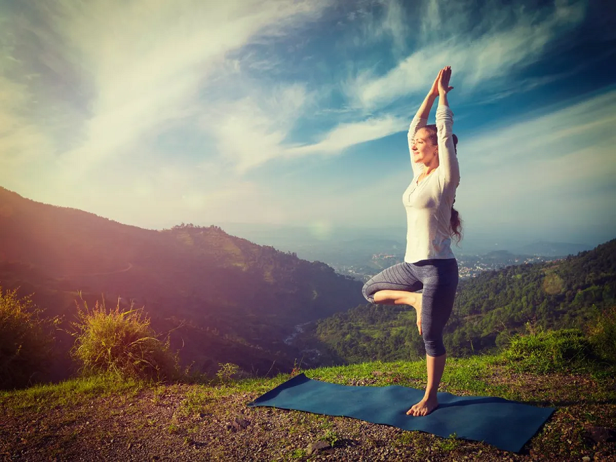 What Are the Main Benefits of Doing Yoga?