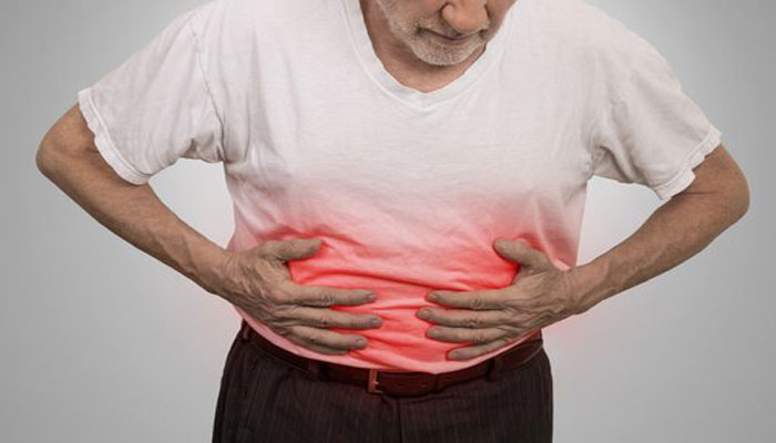 What Are Symptoms Take Place In Alcoholic Liver Diseases?